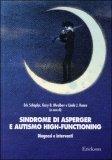Sindrome di Asperger e Autistmo High-functioning