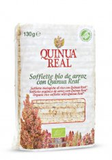 Soffiette di Riso con Quinua Real®