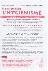 N. 40 - Speciale: Tumori / Fibromi / Prostata