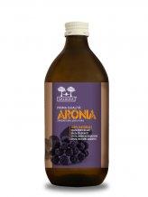 Succo di Aronia Prima Qualità 500ml – Puro al 100%