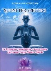 Suoni Terapeutici - Libro