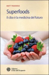 Superfoods - Libro