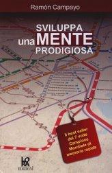 Sviluppa una Memoria Prodigiosa - Libro