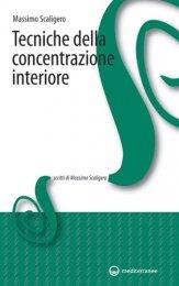 Tecniche della Concentrazione Interiore - Libro