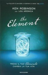 The Element - Libro