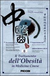 Il Trattamento dell'Obesità in Medicina Cinese