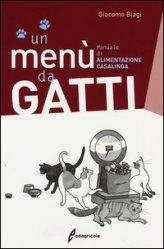 Un Menù da Gatti - Libro