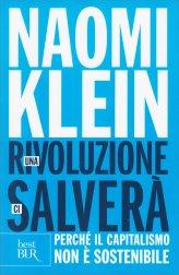 Una Rivoluzione ci Salverà - Libro
