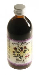 Uncaria Ribes Nigrum - Sciroppo