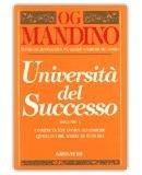 Università del Successo - volume I