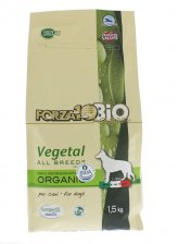 Vegetal All Breeds con Alghe - 1,5 kg