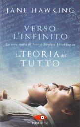 Verso l'Infinito - La Teoria del Tutto - Libro
