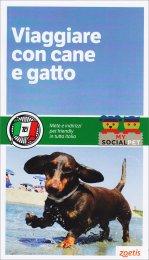 Viaggiare con Cane e Gatto