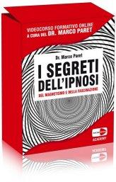 Video Download - Ipnosi, Magnetismo e Fascinazione