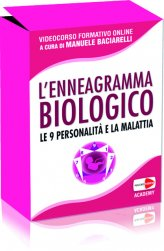 Video Download - L'Enneagramma Biologico