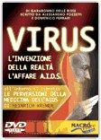 Virus - L'invenzione della realtà. Il caso A.I.D.S. - DVD