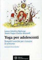Yoga per Adolescenti