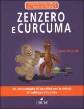 Zenzero e Curcuma - Libro