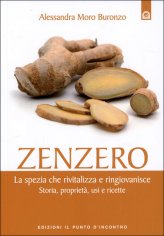 Zenzero - Libro