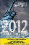2012 La Resurrezione
