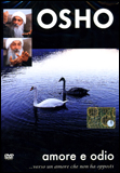 Osho - Amore e Odio - DVD