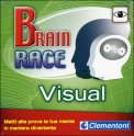Brain Race - Visual