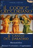 Il Codice Gregoriano - Libro + CD