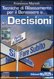 Le Decisioni - CD Audio