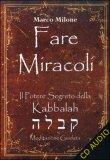 Fare Miracoli - CD