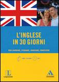 L'inglese in 30 Giorni + CD