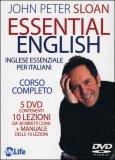 Inglese Essenziale per Italiani - 5 DVD
