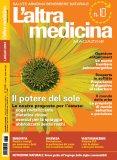 L'Altra Medicina N. 10 - Magazine - Luglio 2012