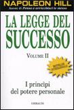 La Legge del Successo Vol II