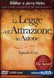La Legge dell' Attrazione in Azione (2 DVD Live)