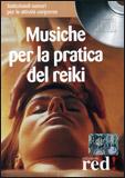 Musiche per la Pratica del Reiki - CD