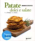 Patate Dolci e Salate + DVD