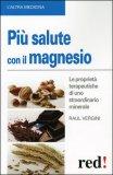 Più Salute con il Magnesio