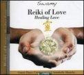 Reiki of Love - Vol. 1 - CD