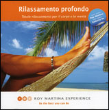 Rilassamento Profondo - CD