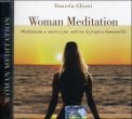 Woman Meditation - CD